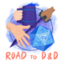 Road to D&D Podcast Download