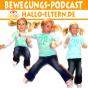 Hallo Eltern - Bewegungs-Geschichten für Kinder Podcast Download