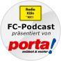 Radio Köln 107,1 FC-Podcast präsentiert von Gaffel Podcast Download