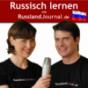 Russisch lernen mit RusslandJournal.de Podcast herunterladen