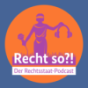 Recht so?! Podcast Download