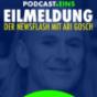 Eilmeldung - Der Newsflash mit Ari Gosch Podcast Download