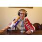 Podcast Download - Folge Kleines Update: Größter Flohmarkt der Welt und ein komischer Busfahrer online hören