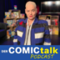 """Podcast Download - Folge Folge # 1: """"Comics am besten in der Badewanne genießen"""" - mit Torsten Sträter & Naomi Fearn online hören"""