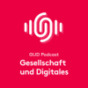 GUD Podcast – Gesellschaft und Digitales Podcast herunterladen