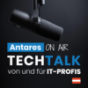 Antares Tech-Talk Podcast herunterladen