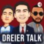 Podcast Download - Folge Wie du nicht der nervige Coach in Freundschaften wirst | #19 DreierTalk online hören