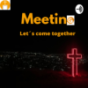Meeting - Let´s come together Podcast Download