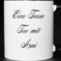 Eine Tasse Tee mit Arni Podcast Download