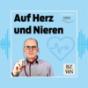 Podcast Download - Folge Episode 4: Zentrale Notfallaufnahme – Erste Hilfe rund um die Uhr online hören
