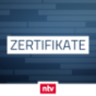 Zertifikate Podcast Download