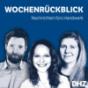 Der DHZ Wochenrückblick - Nachrichten für das Handwerk Podcast Download