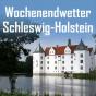 Schleswig-Holstein Wochenendwetter Podcast Download