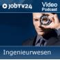 """Video-Podcast """"Ingenieurwesen"""" von JobTV24.de Podcast herunterladen"""