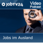 "Siemens Graduate Program - Dana DeHart im Video-Podcast ""Jobs im Ausland"" von JobTV24.de Podcast Download"
