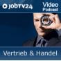 """Video-Podcast """"Vertrieb & Handel"""" von JobTV24.de Podcast Download"""