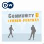 CommunityD – Lehrerporträt | Deutsch lernen | Deutsche Welle Podcast Download