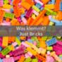 Podcast : Just Bricks - Der Klemmbaustein-Podcast