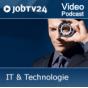 """Video-Podcast """"IT & Technologie"""" von JobTV24.de Podcast herunterladen"""