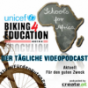 UNICEF - Biking4Education - Schools for Africa Podcast Download