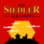 Wie Siedler – nur anders. Ein Brettspiel-Podcast. Podcast Download