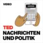 TEDTalks Nachrichten und Politik Podcast herunterladen