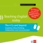 Teaching English Today- The 4 Cs and beyond Podcast Download