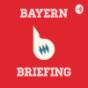 Bayern Briefing - Neues von der Säbener