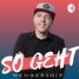 So geht Membership - Einfach, erfolgreich & profitabel zu deiner Mitglieder-Seite