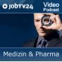 """Video-Podcast """"Medizin & Pharma"""" von JobTV24.de Podcast herunterladen"""