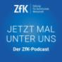 Podcast : Jetzt mal unter uns!