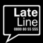 LateLine Podcast Download