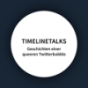 Timelinetalks – Geschichten einer queeren Twitterbubble Podcast Download