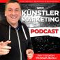 Podcast: Der Künstlermarketing Podcast