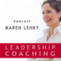 Leadership Coaching - Podcast mit Maren Lehky