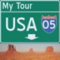 MyTour-USA - Reiseberichte, Fotos und Videos aus den USA Podcast Download