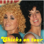 chicks on tour Podcast herunterladen