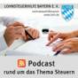 Podcast der Lohnsteuerhilfe Bayern e.V. Podcast Download