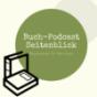 Podcast Download - Folge Rezension: Touch of Ink - Die Sage der Wandler online hören