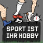 Sport ist ihr Hobby Podcast Download