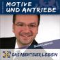 Podcast Download - Folge AMA 01 Willkommen beim neuen Abenteuer Motive & Antriebe mit Stefan Lapenat online hören