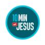 Podcast Download - Folge 03-04-2021 Das Schweigen und Schlafen Jesu - 10 Minuten mit Jesus online hören