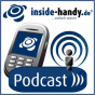 der inside-handy.de Mobilfunk-Video-Podcast Podcast herunterladen