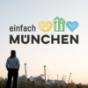 """""""Auf eine Runde mit..."""" – der Tourismus-Podcast der Stadt München"""