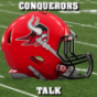 Conquerors Talk Podcast Download