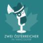 Zwei Österreicher in Vancouver