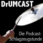 Drumcast Podcast Download