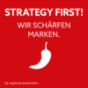 STRATEGY FIRST! Podcast Download