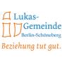 Lukas-Gemeinde Schöneberg, Berlin, Germany Podcast herunterladen