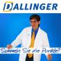Dallinger Podcast Download
